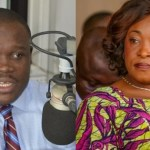 Ayorkor Botchwey has apologized to me – Sam George