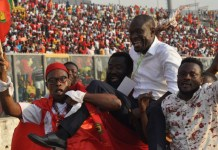 Asante Kotoko break 11-year Confed Cup jinx