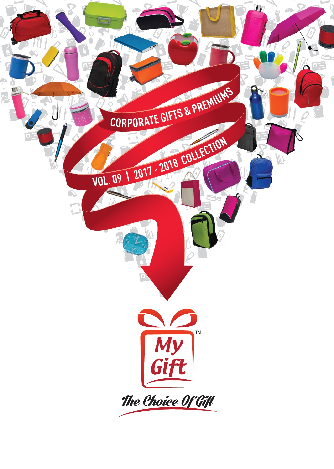 Mygift Universal  Download Catalogue
