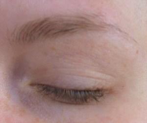 Øjenvippeserum