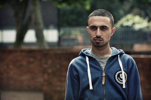 adam deacon, actor