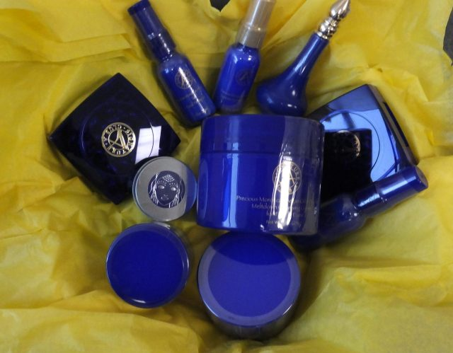 Moroccan Skin Care & Make-up Products
