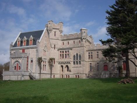 château Antoine A