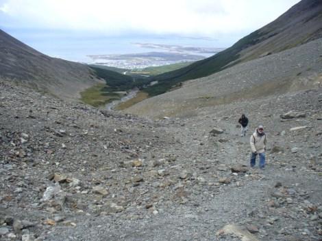 Ushuaia 216