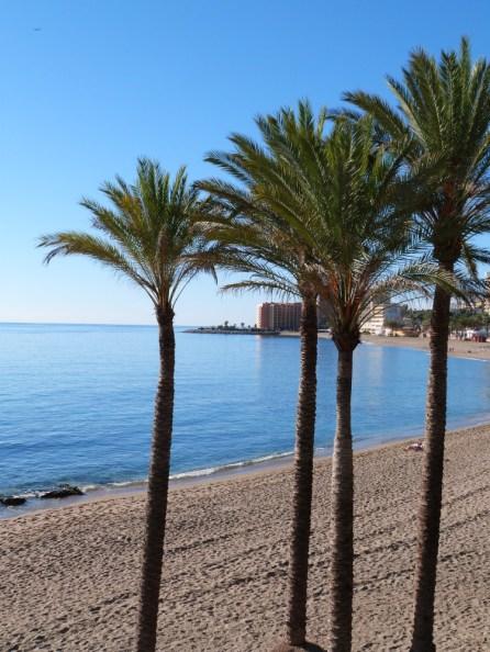 Paysages d'Andalousie