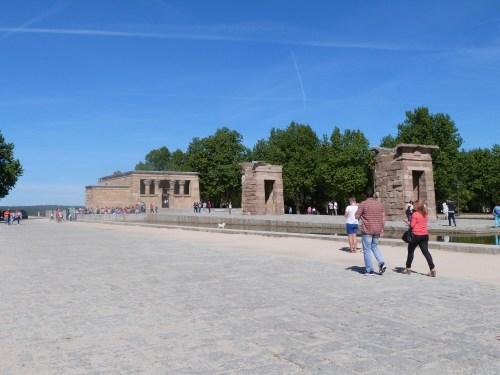 Temple de Debod