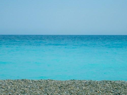 La Mediterrannée
