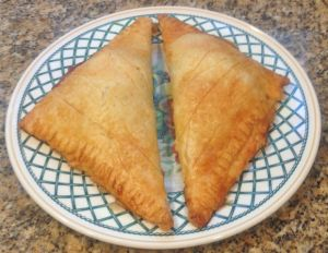 Apple Turnovers test version