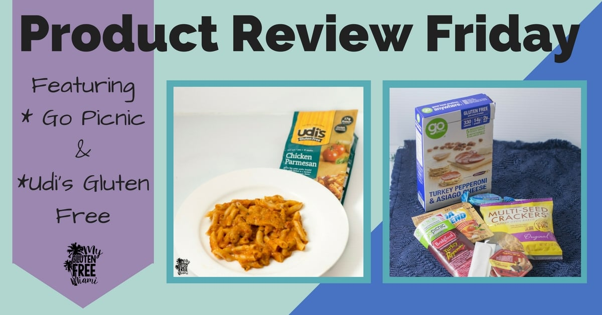 Product Review Friday