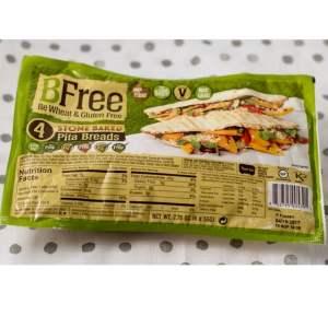 BFree Pita Bread