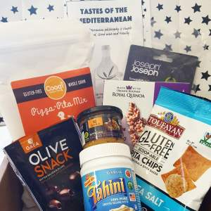 American Gluten Free Box