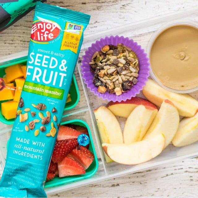 Enjoy Life Foods Apple Dippers