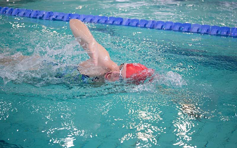 MyGoal Training® | Trainingslager Schwimmen