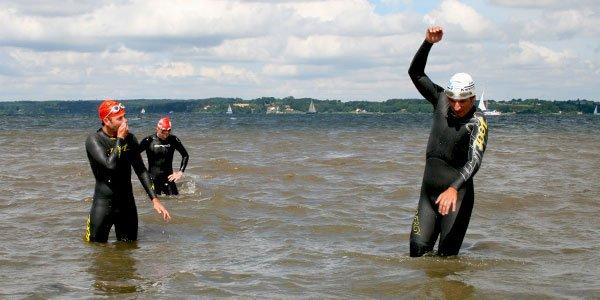 Spezifisches Training im Triathlon Trainingsplan
