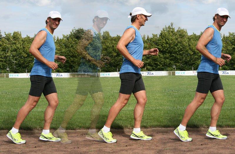 Trainingsmethoden: Wiederholungsmethode