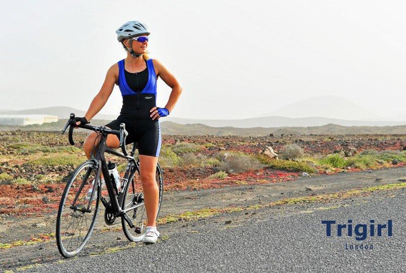 Trigirl - Triathlonbekleidung für Frauen