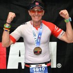 Benjamin Finisher Ironman Frankfurt