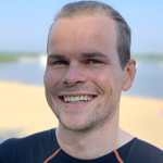 Athlet Chris aus Berlin über MyGoal Training®