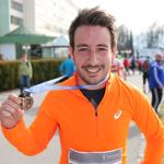 Florian aus Schwindegg über MyGoal Training