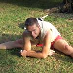 Olaf aus Murnau über MyGoal Training