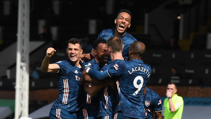 Arsenal Debutantes Shine in Opener