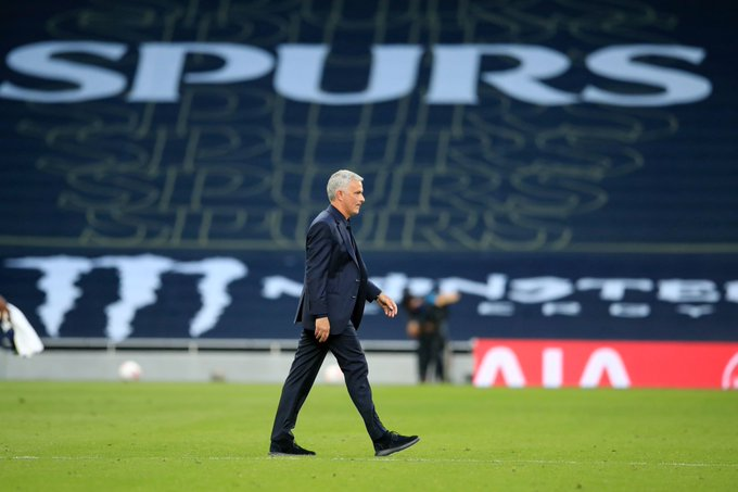 """The """"Special One"""" Outclassed in Opener"""