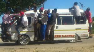 Kombi Operators Pushing For a Return