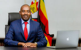 Chamisa's MDC-A Holds A Peaceful By-Election