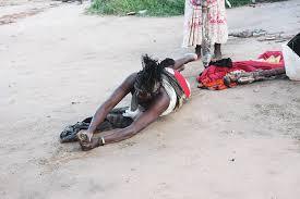Witch Hunters (Tsikamutandas) Causing Havoc in Bulilima