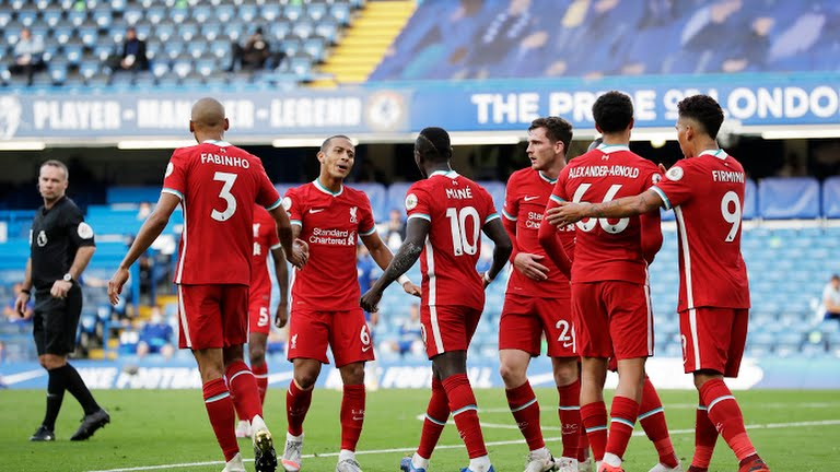 Big Spenders Chelsea Too Far From Matching Champions