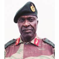 Brig-Gen Ndlovu Declared a National Hero
