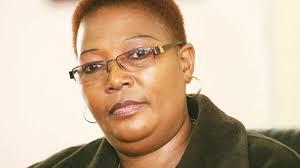 Khupe's MDC Aims GNU