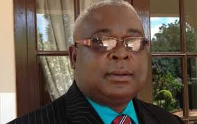 Mudzuri Set for MDC-T Presidential Race