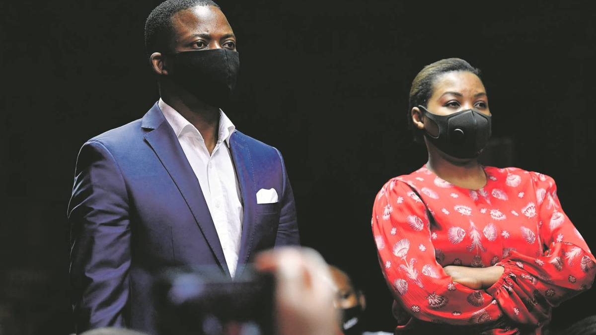 JUST IN: Prophet Bushiri & Wife Arrested in Malawi
