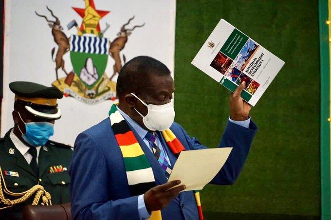 Government Sets New Economic Vision