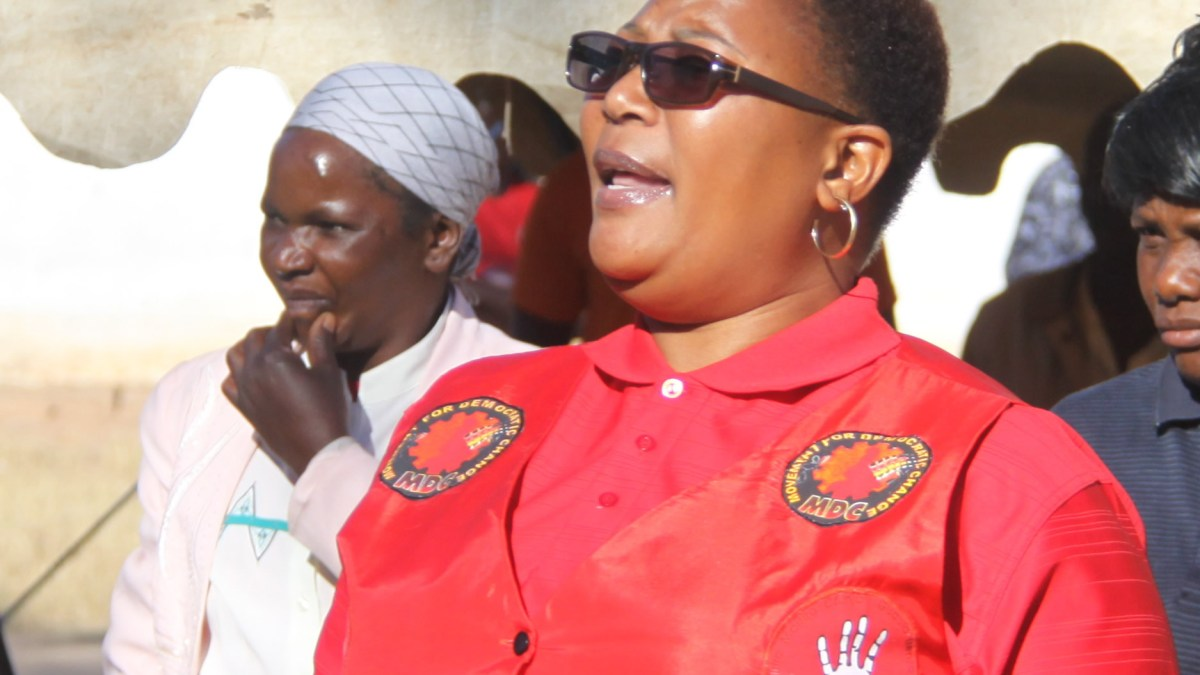 Extraordinary Congress Plunge MDC-T into Serious Chaos