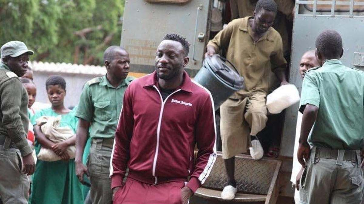 Ginimbi's Court Cases Dropped Off