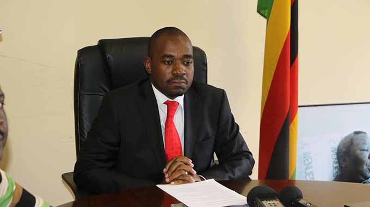 Chamisa's MDC-A Terminates 105 Workers' Contracts