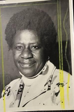 Dorothy Shamuyarira Dies