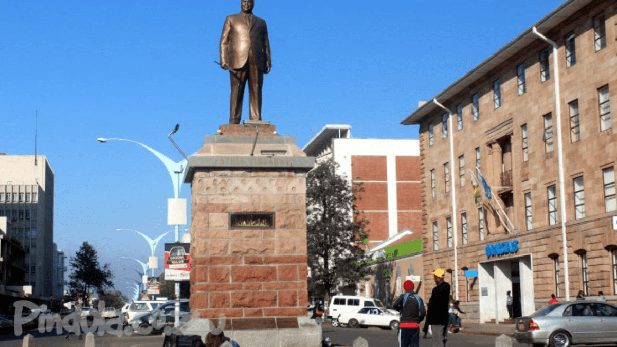 Bulawayo Residents Quetions City Council's Tender Allocations