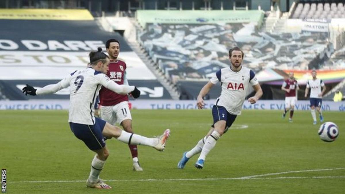 Real Madrid Outcast Inspires Tottenham
