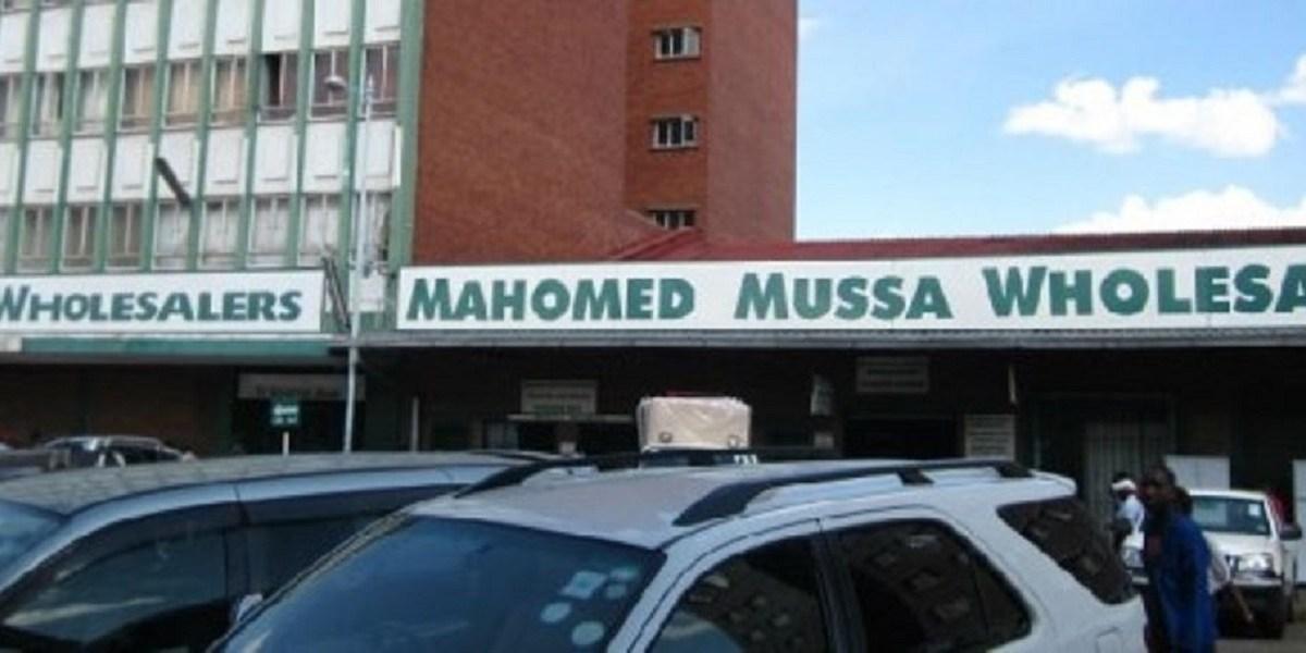 SAD: Business Tycoon Muhammed Mussa Dies