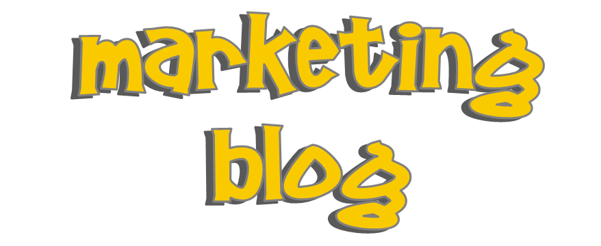 the marketing blog
