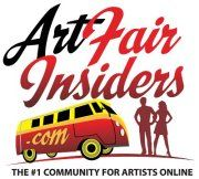 Art Fair Insiders is the Go To for all artists