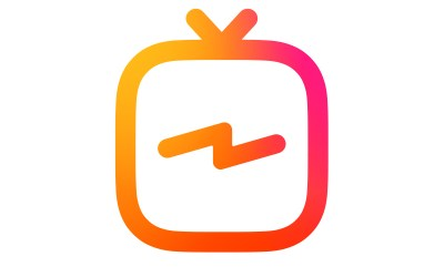Another Channel? Yep. IGTV is here.