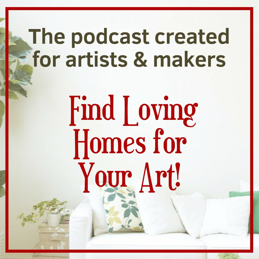 If you are an artist - this will help you thrive!
