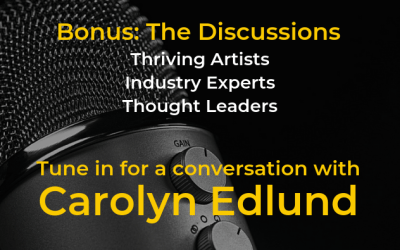 In-Depth Interview with Carolyn Edlund