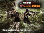 Real Action competition