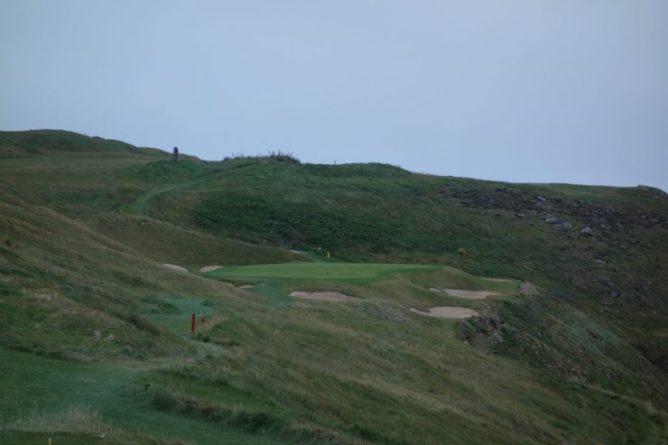 Old head golf links 16th
