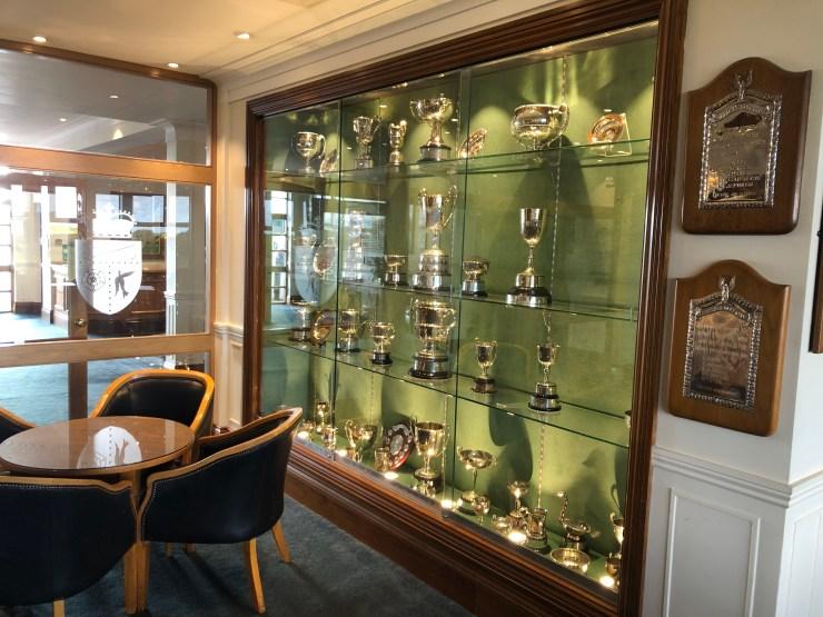 Royal Birkdale Golf Club 1